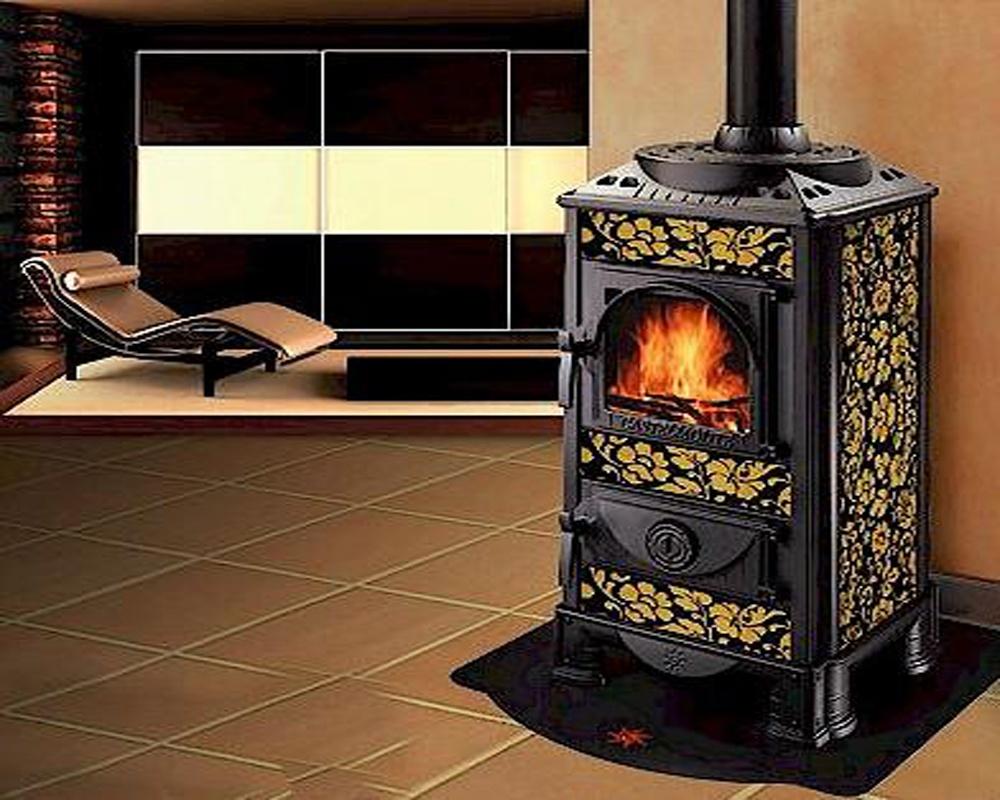 Stufa a legna castelmonte modello helios for Vendita cucine a legna usate
